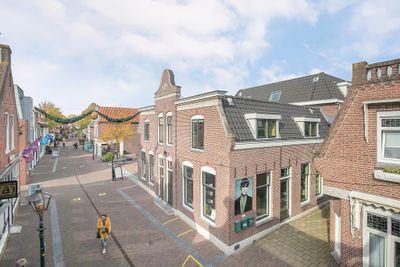 Dorpsstraat 118-a, Zoetermeer