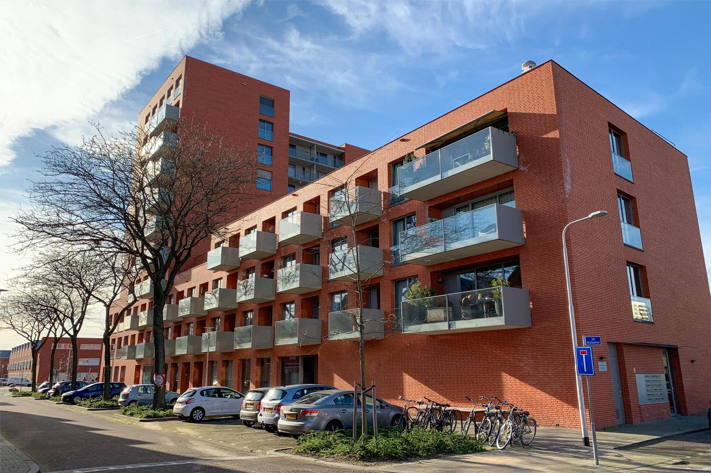 Sint Nicolaasstraat 49, Tilburg