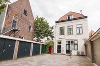 Brandstraat, Utrecht