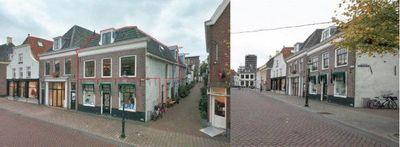 Sint Annastraat, Weesp