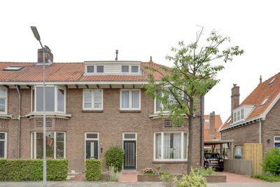 v.d.Spiegelstraat 50, Goes