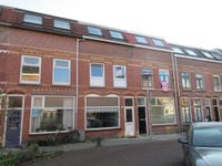 Papaverstraat 38*, Utrecht