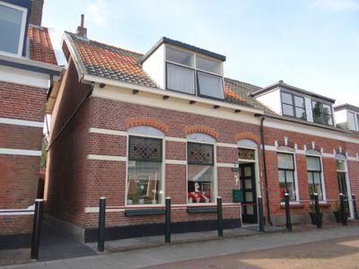 Nieuwstraat 8, Kortgene