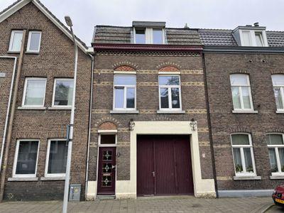 Sint Antoniuslaan, Maastricht