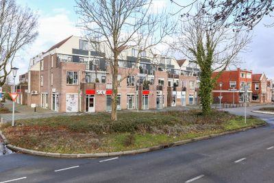 Locomobielstraat 14, Veendam