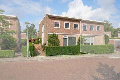 Mosselkreekstraat 32, Middelburg