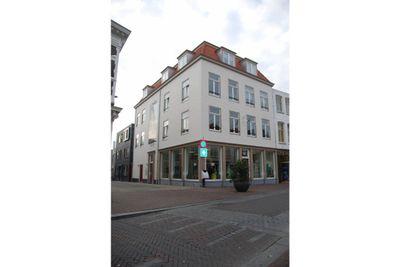 Pelmolenstraat, Breda