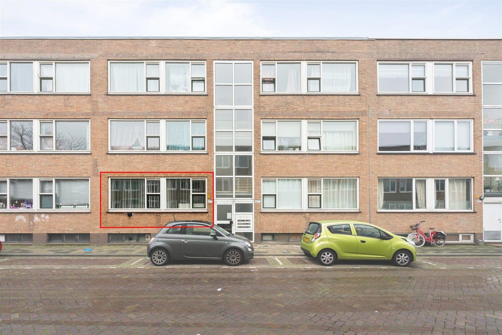Terschellingsestraat 6a, Rotterdam