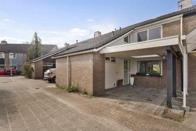 Puutbeek 35, Zwolle
