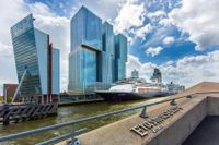 Wilhelminakade 0ong, Rotterdam