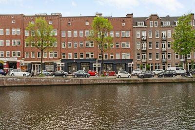 Tweede Kostverlorenkade 1331, Amsterdam