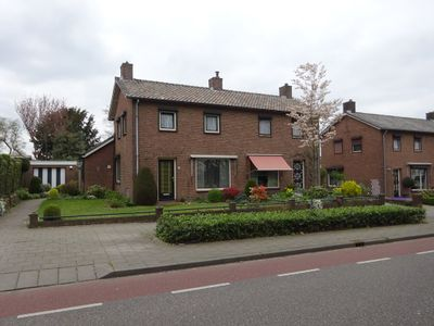 Gooiseweg 13, Groesbeek