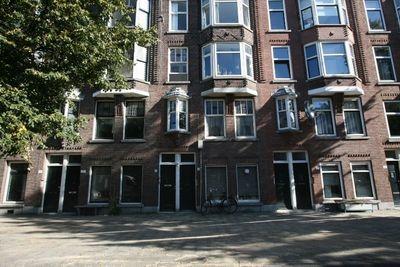 Beukelsweg 19A, Rotterdam