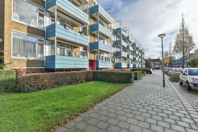 Couperusstraat 44, Groningen