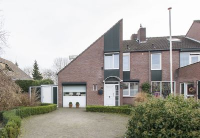 Bontampsstraat 14, Venlo