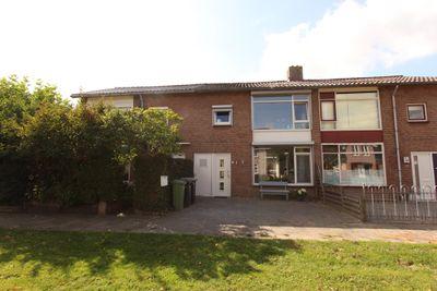 Jeroen Boschstraat 26, Coevorden