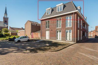 Noordstraat 38, Arnemuiden
