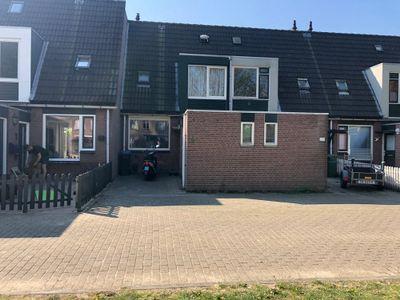 Teteringenstraat 157, Arnhem