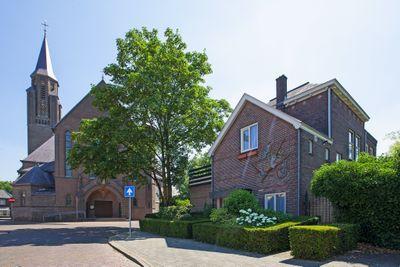 Sint Antoniusplein 3, Millingen Aan De Rijn