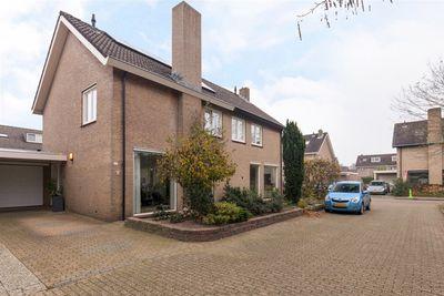Pieter Lastmanstraat 21, Meppel
