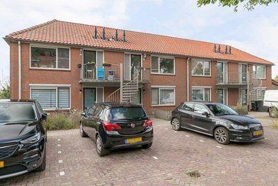 Pioniersstraat, Lelystad