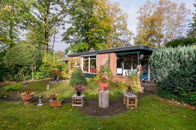 Houtvester Jansenweg 2-42, Gasselte