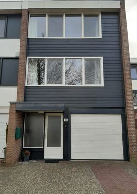 Kleine Vaartlaan 37, Veendam