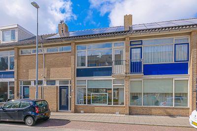 Willem Barentszstraat 173, Den Helder