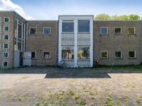Toussaintkade 51-1.08, Leiden