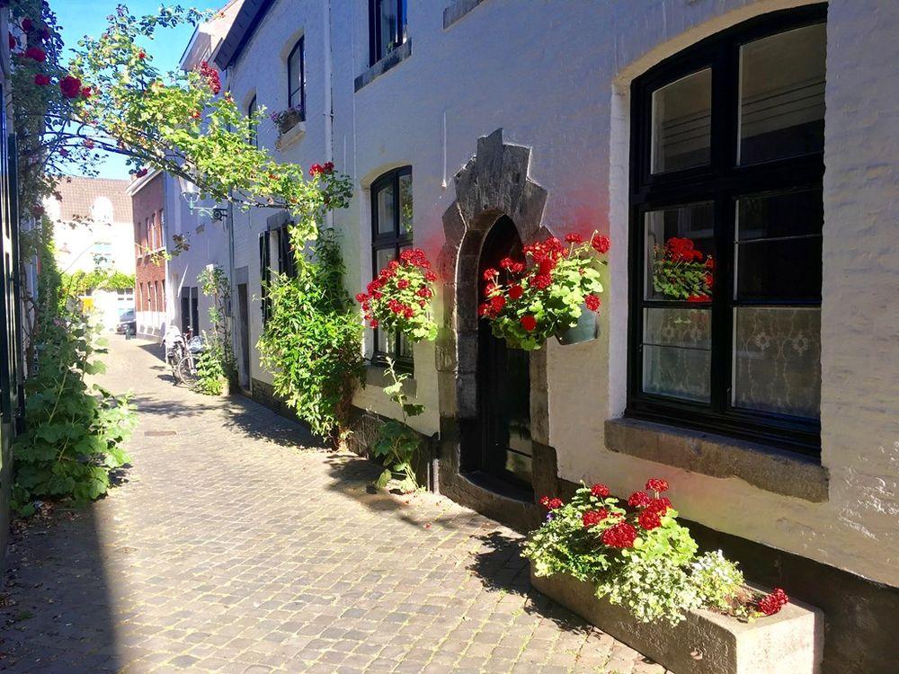 Kattenstraat, Maastricht