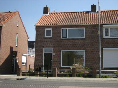 Schuttershof 22, Arnemuiden