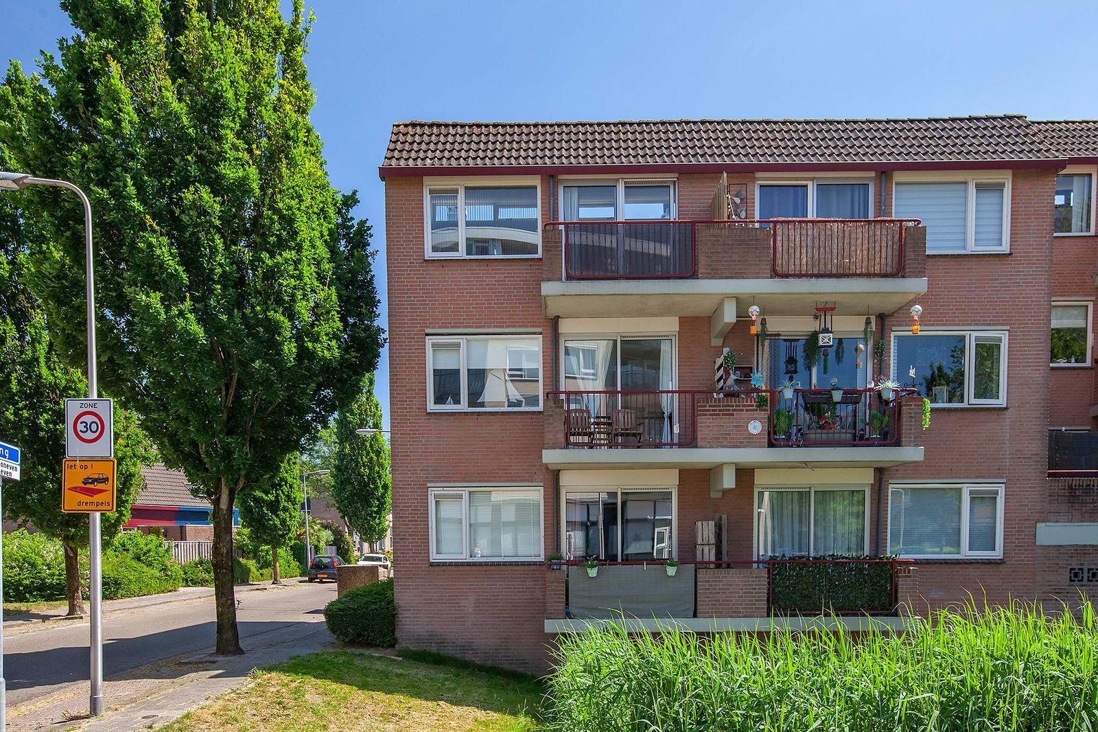 Pruylenborg 185, Hendrik-ido-ambacht