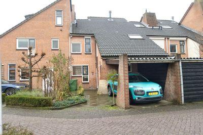 Graanzolder 10, Oud-Beijerland