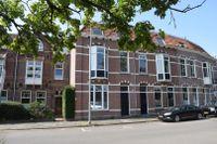 Vijverstraat 4, Breda