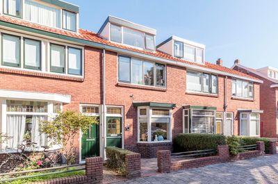 Violenstraat 65, Den Helder
