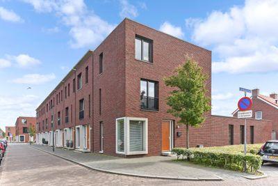 Johannieterstraat 1-A, Oosterhout