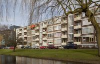 Vrederustlaan 52, Den Haag