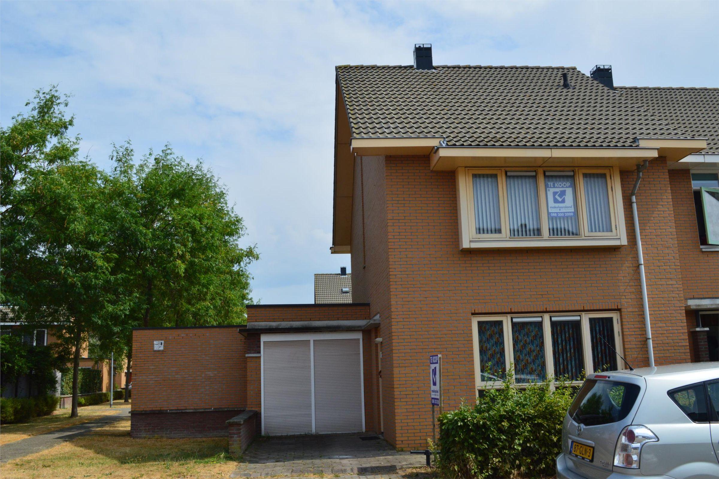 Koning Hollewijnstraat 17, Almere