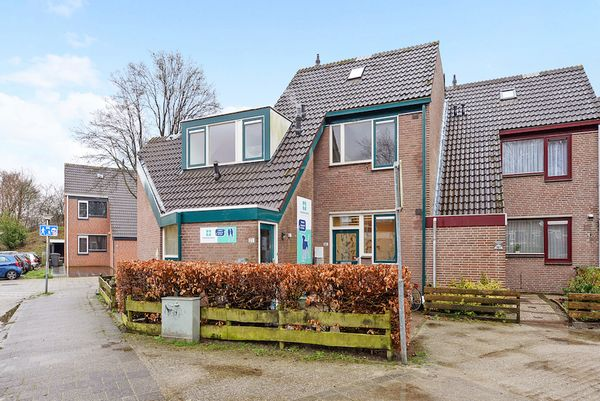 Slootdreef 171, Zoetermeer