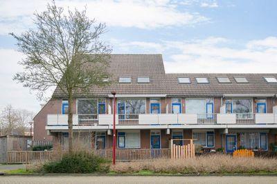 Goudfazant 34, Nieuwegein
