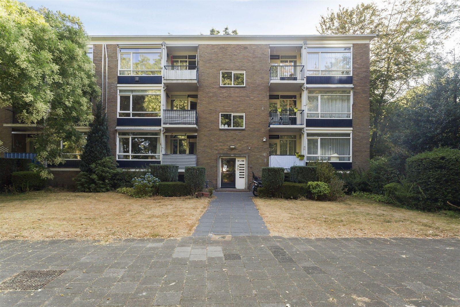 Waltersingel 16a, Apeldoorn