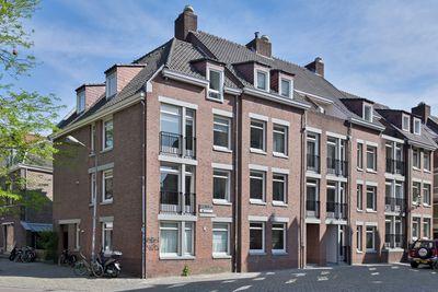 Bisschopsmolengang 12-/14 B, Maastricht
