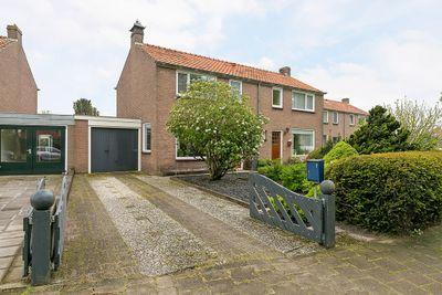 Boudaenlaan 7, Middelburg