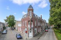 Generaal van Hamsingel 11+11A, Breda