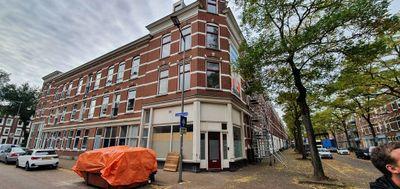 Lombokstraat, Rotterdam