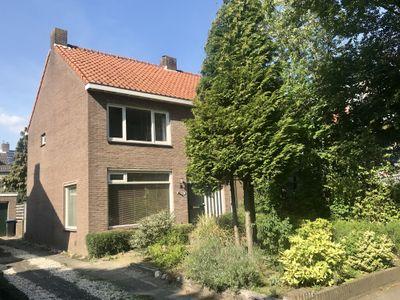 Vossenlaan 132, Nijmegen
