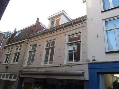 Oude Oosterstraat, Leeuwarden