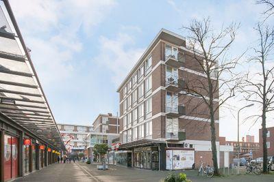 Leyweg 671, Den Haag