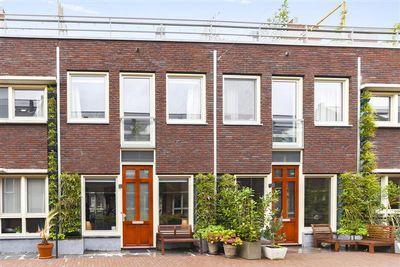 Stettineiland 23, Amsterdam