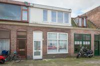 Nassaustraat 3, Leiden
